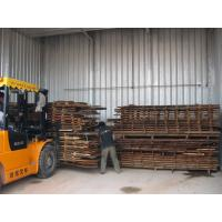 China Class IP 55 Wood Drying System , Hardness Kiln Dried Hardwood / Softwood on sale