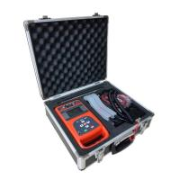 Wholesale ISO9001 Double Clamp Digital Earth Resistance Tester from china suppliers