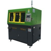 China Multifunction Disc Cutting Machine For  C-core Gap Core on sale