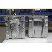 Wholesale Plastic injection mold with ABS material, the parts used in the electronic field. from china suppliers