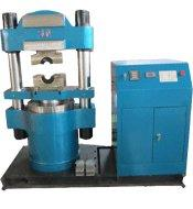 Hydraulic Swaging Machine