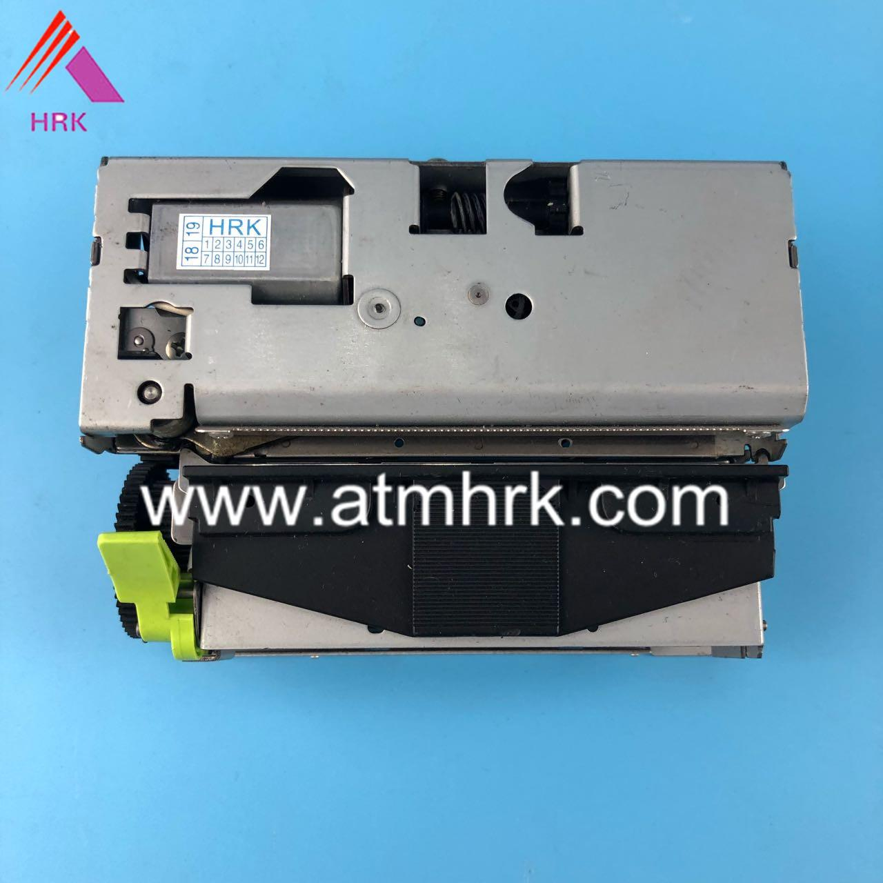 China Original New Atm Spare Parts Thermal Print Head For Grg Atm Machines on sale
