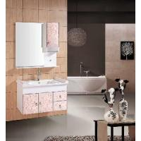 Wholesale Bathroom Cabinet / PVC Bathroom Cabinet (W-172) from china suppliers