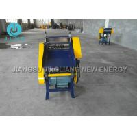 Wholesale Cutting Cable Stripping Machine / Industrial Electric Copper Wire Stripping Machine from china suppliers
