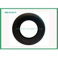 Wholesale Black Off Road Golf Cart Tires 10 Inch Solid Golf Cart Tires 205/50-10 from china suppliers