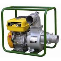 China Gasoline & Diesel Water Pump on sale