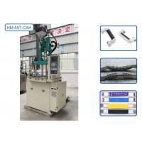 China Energy Saving Hydraulic Injection Moulding Machine For Luggage Handle Grips on sale