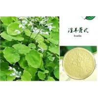 Wholesale Icariin,CAS NO.: 489-32-7,Epimedium EXTRACT,10%-98% by HPLC from china suppliers
