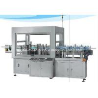 Wholesale Hot Glue Labeling Machine (OPP) from china suppliers