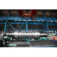 Wholesale High Pressure Steam Turbine Rotor Forging For Generator Power 15Mw from china suppliers