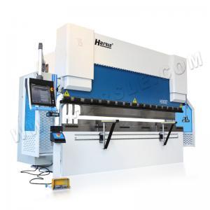 Wholesale DA66T system WE67K-100T/3200 Metal sheet bending machine hydraulic press brake from china suppliers