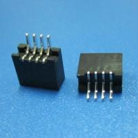 Wholesale fpc connectors 1.25mm pitch 4pin NO-ZIF smt from china suppliers