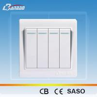 Wholesale LK4007 high quality PC light switch from china suppliers