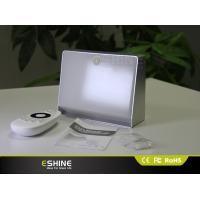 Wholesale 2014 New Patent Product Waterproof 54 Remote Control Solar Lights with White Color from china suppliers
