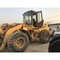 Quality Original paint Used CAT Wheel Loader 950F Made in japan engine power 180hp for sale