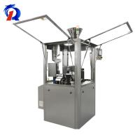 Wholesale NJP-1200 Pellet Powder Filler Machine Full Auto Capsule Filling Machine from china suppliers