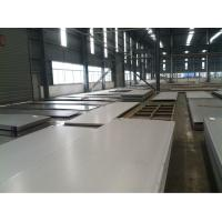 Wholesale S32205 2B Duplex Stainless Steel Plate UNS S31803 Metal Sheet from china suppliers