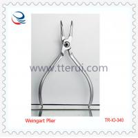 Wholesale Weingart Plier TR-IO-340 from china suppliers