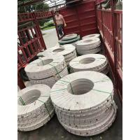 Wholesale ASTM A240 A480 S43940 441 Thin Stainless Steel Strips For 1000-2000mm Width from china suppliers