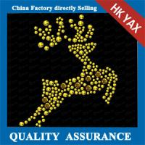 China Hot Sale Hot Fix Stone Motif, Hot Fix Stone Garment Motif, Garment Stone Motif Hot Fix on sale