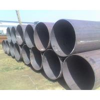 Wholesale API5L Large-diameter carbon seamless tube price per ton from china suppliers