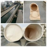 Wholesale Ryton Cement Bag House Reverse Pulse Jet Bag Filter Customized Size from china suppliers