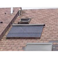 Buy cheap Heat Pipe Solar Collector (SB) from wholesalers