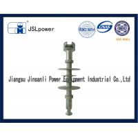 Wholesale 10kV HDPE Polymeric Suspension Type Insulator Light Weight For Easy Handing from china suppliers