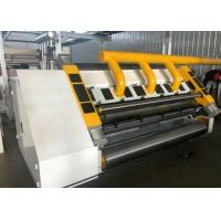 Buy cheap QHCL100-1600 Top Quality Full Automatic 3 Ply Corrugated Cardboard Production from wholesalers
