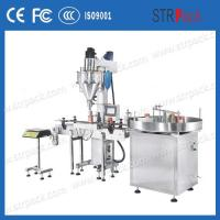 pack canning machine