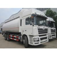 Wholesale SHACMAN F3000 Bulk Cement Truck  6x4 28m3 Cement Delivery Truck Steel Structure from china suppliers