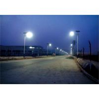 Wholesale All in one solar street light 60w WIth Li-Ion battery from china suppliers