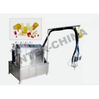 Buy cheap Mini elastomer casting machine, dosing machine, mixing machine from wholesalers