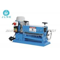 Wholesale Industry Use Wide Use Electric Cable Stripping Machine For Copper Recycling from china suppliers