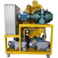 China Double-stage Vacuum Oil Purifier on sale