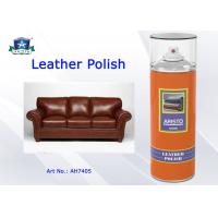 Wholesale Non Toxic Household Cleaners Leather Furniture or Shoe Polish Spray Multi Color from china suppliers