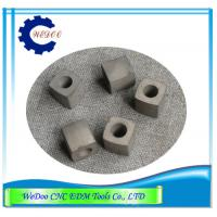 Wholesale EDM Carbide Block / Conductive Block 12x12x6mm For Wire Cut EDM Machine from china suppliers