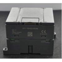 Wholesale Digital Programming Logic Controller Siemens S7 PLC 200 6ES7221-1BH22-0XA0 from china suppliers