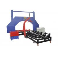 Wholesale 1200mm Pipe Diameter Plastic Pipe Welding Machine Big Size Plastic Pipe Band Saw from china suppliers