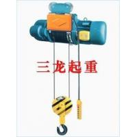 Buy cheap CD1 Electric Hoist Blocks from wholesalers