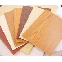 12 15 18mm 4x8 3x6 wbp glue melamine faced plywood for Furniture grade plywood