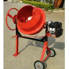 KAMA 178F isel Engine Mini Concrete Mixer and Concrete Mixer Machine for sale
