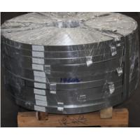 Wholesale Cutting Regular Spangle ASTM A653 Standard Hot Dip Galvanized Steel Strip For Profiles from china suppliers
