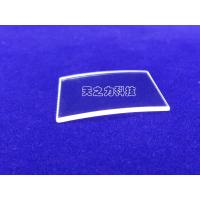 Wholesale Clear Transparent Sapphire Dial Window For Watch 85% - 99% Transmissivity from china suppliers