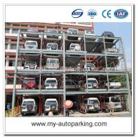 China China Puzzle Car Parking System (PSH) - China Puzzle Parking on sale