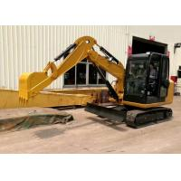 Wholesale Construction Machinery Excavator Extension Arm , Caterpillar Excavator Dipper Arm from china suppliers