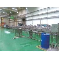 Wholesale RO Drinking Water Treatment Plant Auto Packaged Mineral Water Plant Machinery from china suppliers