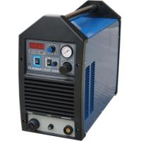 China Three Phase 80A Air Plasma Cutting Machine Portable Plasma Cutter For Industrial on sale