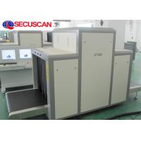 Buy cheap High performance X Ray Baggage Scanner for Airport Security Guard product