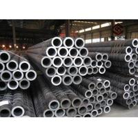 Wholesale Varnished Hot Rolled Seamless Carbon Steel Tubing 12m E355 EN10297 A106 Grade B Q235 from china suppliers